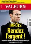 Valeurs Actuelles - Mars 2018 - Rendez l'argent !