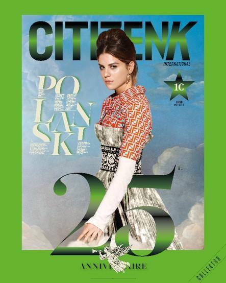 Citizen K N°89