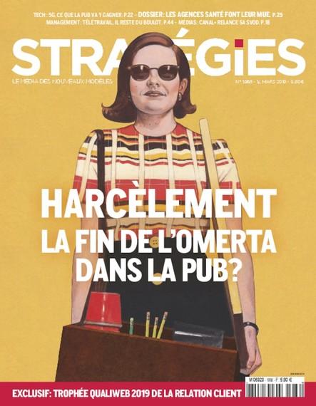 Strategies N°1986