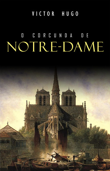 O Corcunda de Notre-Dame