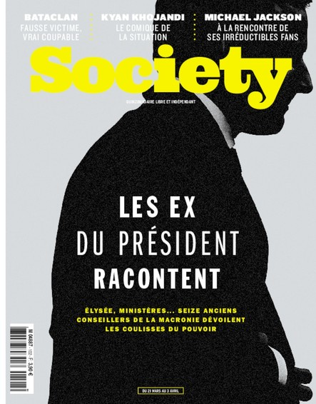 Society - Mars 2019 - N°102