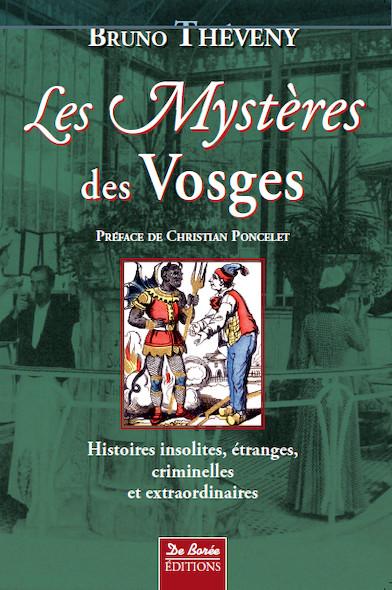 Les Mysteres des Vosges