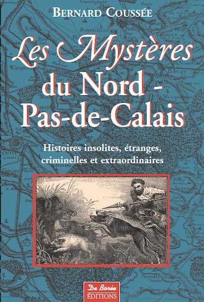 Les mystères du Nord pas de Calais