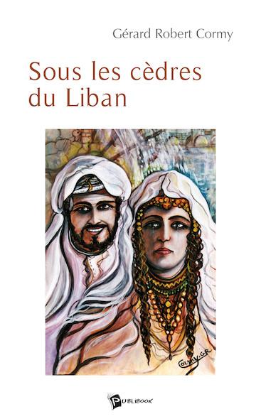 Sous les cèdres du Liban