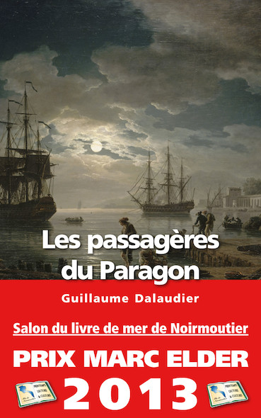 Les passagères du Paragon