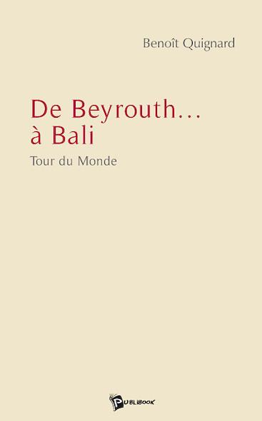 De Beyrouth... à Bali
