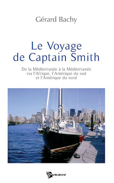 Le Voyage de Captain Smith