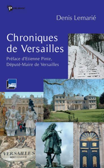 Chroniques de Versailles