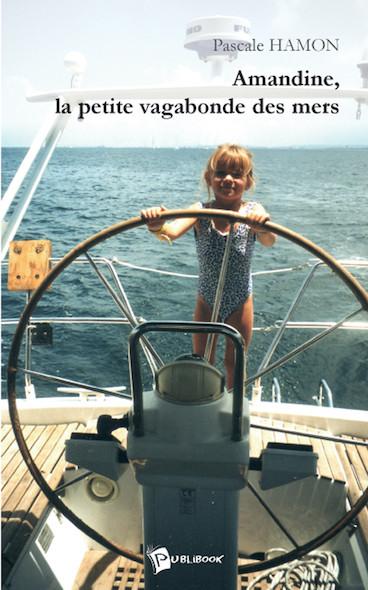 Amandine, la petite vagabonde des mers