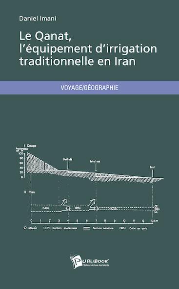 Le Qanat, l'équipement d'irrigation traditionnelle en Iran
