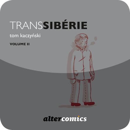 Trans Sibérie