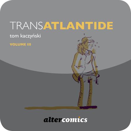 Trans Atlantide