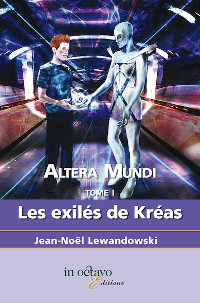 Les exilés de Kréas