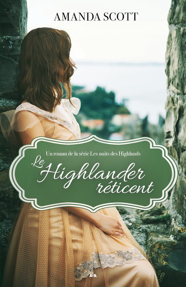 Le Highlander réticent