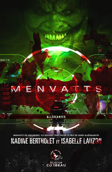 MENVATTS Allégeances