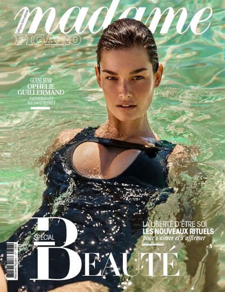 Madame Figaro - Avril 2019 - N°1806