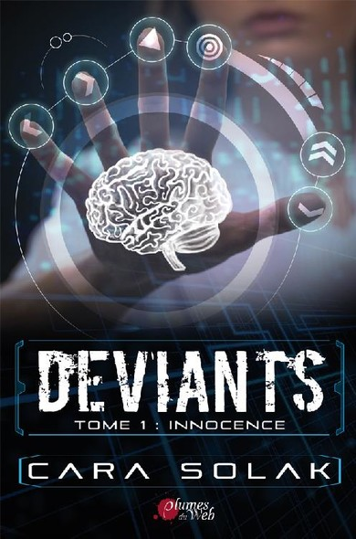 Déviants -Tome 1 : Innocence