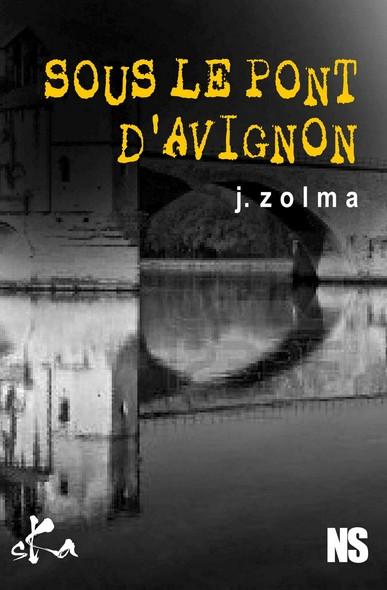 Sous le pont d'Avignon