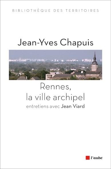 Rennes la ville archipel