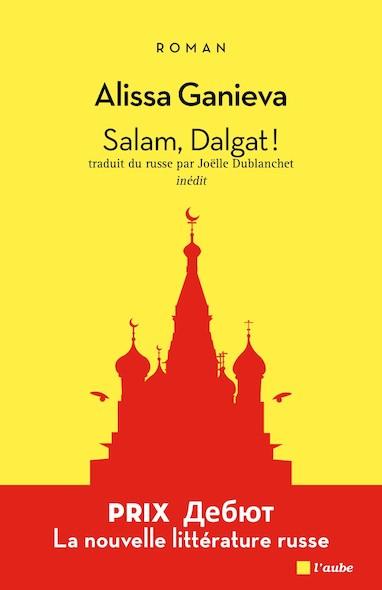 Salam Dalgat !