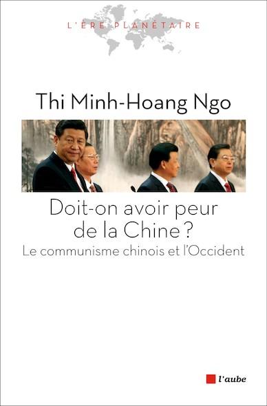 Doit on avoir peur de la Chine