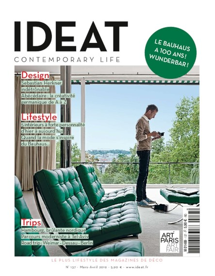 Ideat - Mars 2019