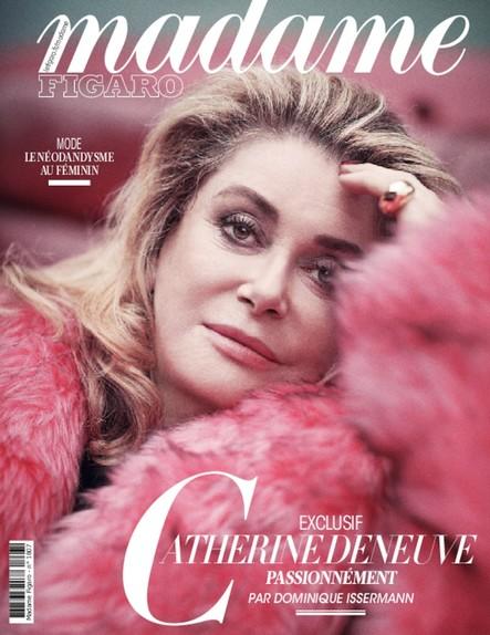 Madame Figaro - Avril 2019 - N°1807