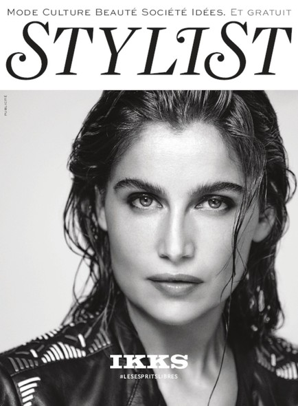 Stylist | Avril 2019 | N°252