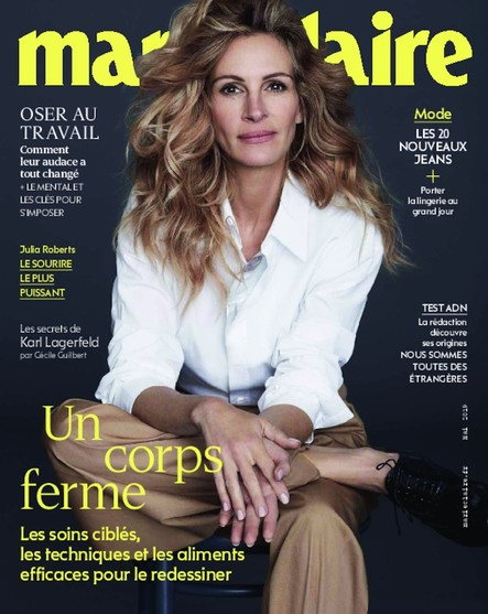 Marie Claire - Mai 2019