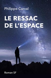 Le Ressac de l'espace | Curval, Philippe