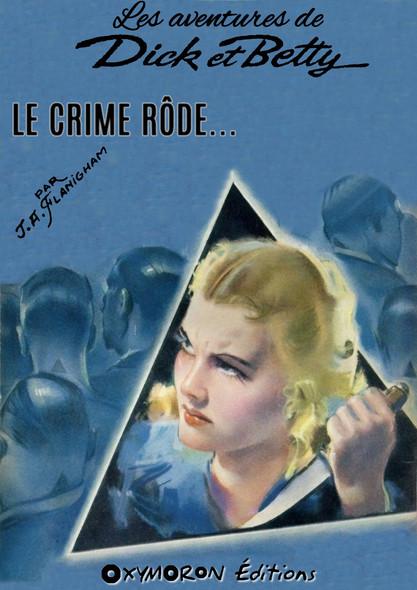 Le crime rôde...