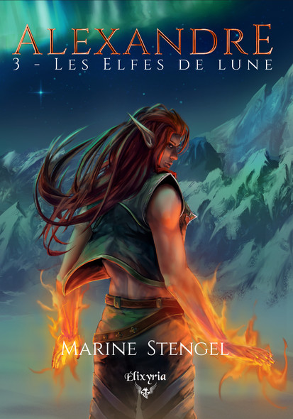 Alexandre : 3 - Les Elfes de lune