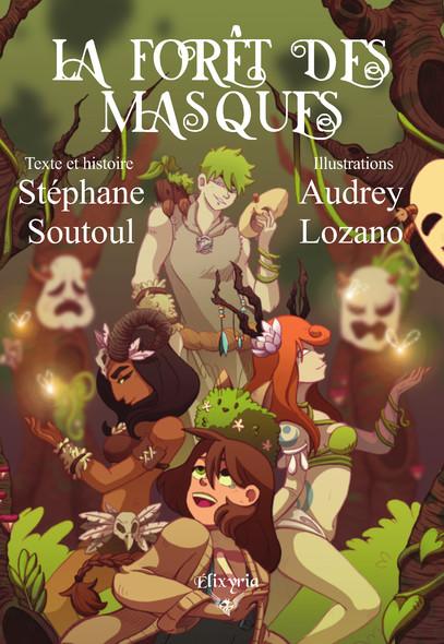 La forêt des masques