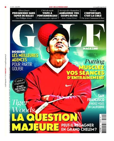 Golf Magazine - Mai 2019