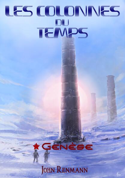 Les colonnes du temps - Genèse