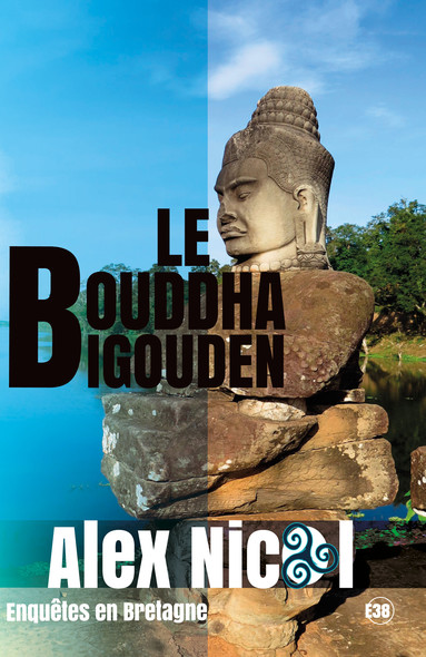 Le Bouddha bigouden - Enquêtes en Bretagne
