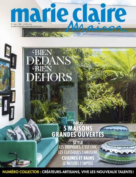 Marie Claire Maison - Mai/Juin 2019