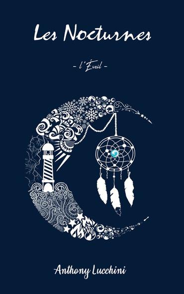 Les Nocturnes T1 - L'Eveil