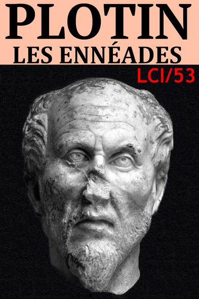 Plotin : Les Ennéades - N° 53