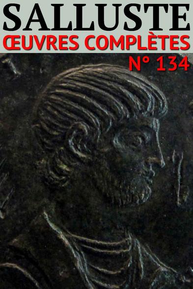 Salluste : Oeuvres complètes -  N° 134