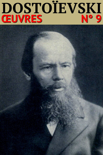 Fédor Dostoïevski : Oeuvres - N° 19