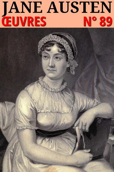 Jane Austen : Oeuvres - N°89