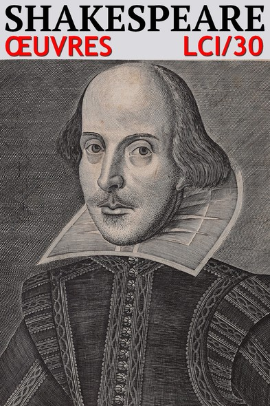William Shakespeare - Oeuvres complètes - N° 30