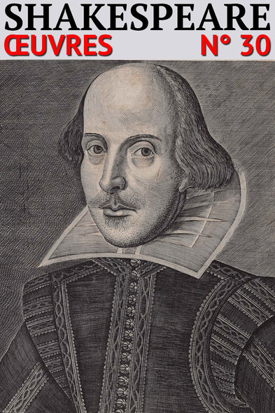 William Shakespeare : Oeuvres complètes - N° 30