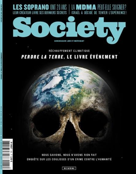 Society - Mai 2019 - N°105