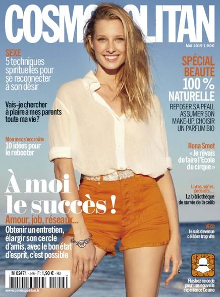 Cosmopolitain - Mai 2019