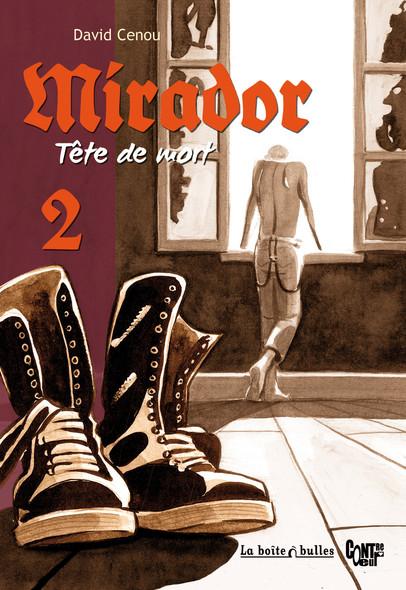 Mirador, tête de mort - 2
