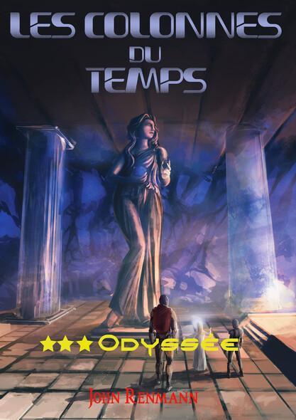 Les colonnes du temps - Odyssée