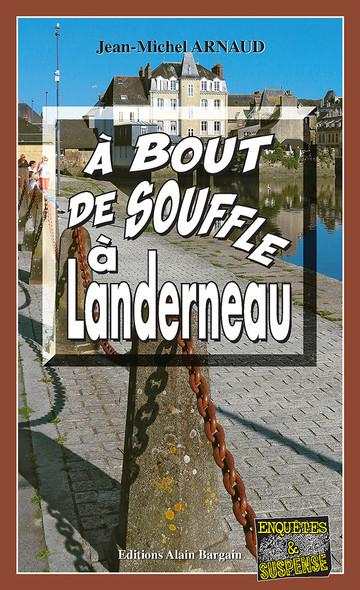 A bout de souffle à Landerneau