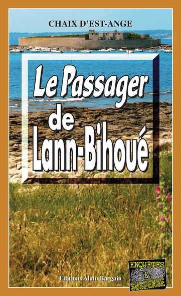 Le Passager de Lann-Bihoué